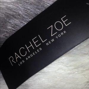 Rachel Zoe Accents - RACHEL ZOE Faux fur throw blanket